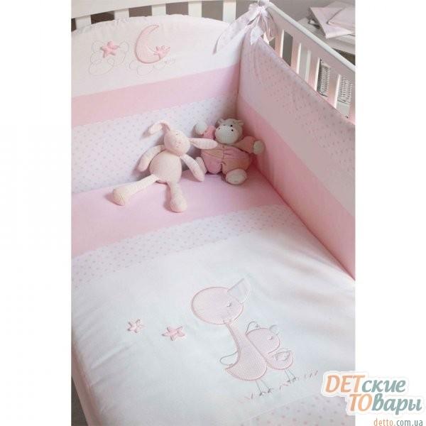 detskiy postelnyy komplekt marybaby chloe