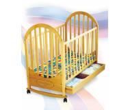 Детская кроватка Веселка  Юлия