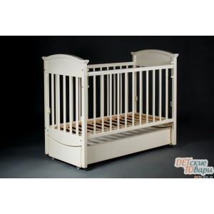 Детская кроватка Laska-M Наполеон VIP