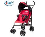 Детская прогулочная коляска 4 Baby Rio