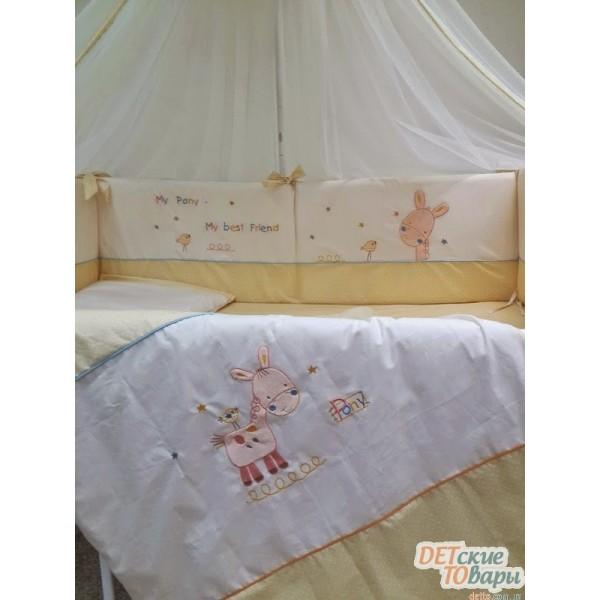 detskiy postelnyy komplekt malenkaja sonjaponni