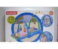 Детский развивающий коврик Fitch baby JJ8501