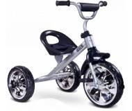 Детский трёхколёсный велосипед Caretero York