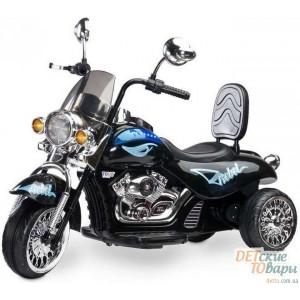 Детский электро-мотоцикл Caretero Rebel
