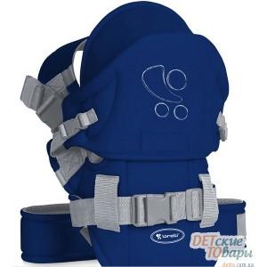Детский рюкзак-кенгуру Bertoni TRAVELLER COMFORT