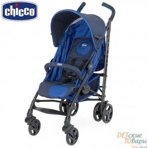 Детская прогулочная коляска-трость Chicco Lite Way Top