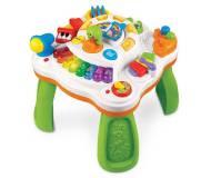 Детский музыкальный игровой столик Weina (2092)