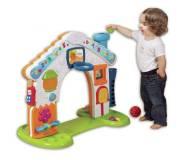 Детский игровой центр  WinFun Домик (0819 NL)