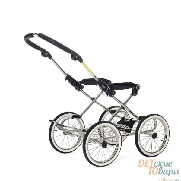 Детская универсальная <b>коляска</b> 2 в 1 <b>Emmaljunga</b> <b>Mondial</b> ...