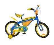Детский велосипед Profi Trike 16BX405