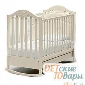 Детская кроватка Baby Italia Didi