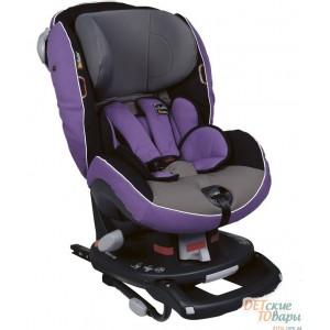 Детское автокресло группы 1BeSafe iZi Comfort X3 Isofix
