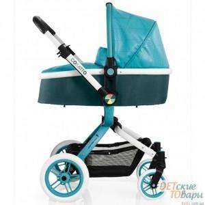 Детская универсальная коляска 3 в 1 Cosatto Ooba