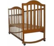 Детская кроватка Laska-M Наполеон
