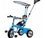 Детский трехколесный велосипед Alexis-Babymix 7020711