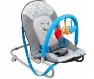 Детское кресло-качалка Alexis Baby Mix B-31M