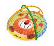 Детский развивающий коврик Alexis-Babymix  3296C