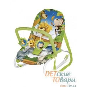Детское кресло-качалка  Bertoni TOP RELAX XL