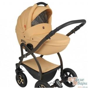 Детская универсальная коляска 2в1 Tutek Trido ECO