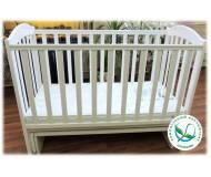 Детская кроватка Верес Соня ЛД10 (маятник без ящика)