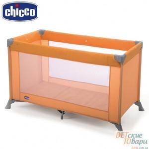 Детская кроватка-манеж Chicco Goodnigth