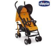 Детская прогулочная коляска Chicco  Echo