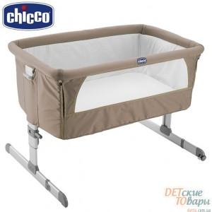 Детская кроватка Chicco Next 2 Me