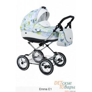 Детская универсальная коляска 2в1 Roan Emma