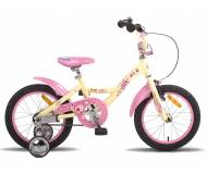 """Детский велосипед 16"""" PRIDE ALICE"""