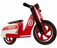 Детский беговел Kiddi Moto Scooter