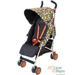 Детская прогулочная коляска Maclaren Quest