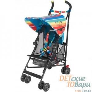 Детская прогулочная коляска Maclaren Volo