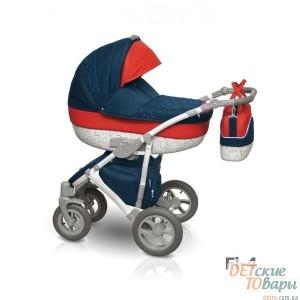 Детская универсальная коляска  2 в 1 Camarelo Figaro