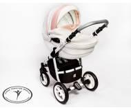Детская универсальная коляска 3 в 1 Dada Paradiso Group Mimi