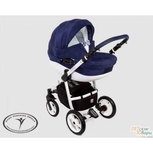 Детская универсальная коляска 3в1 Dada paradiso Group Mimo