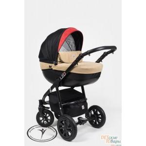 Детская универсальная коляска 3 в 1 Dada Paradiso Group Leo Special