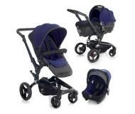 Детская универсальная коляска 3 в 1 Jane Rider formula Strata Transporter 2