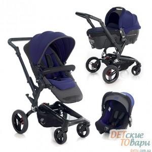 Детская универсальная коляска 3в1 Jane Rider formula Strata Transporter 2
