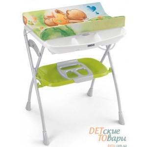 Детский пеленальный столик Cam Volare