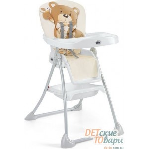 Детский стульчик для кормления Cam Mini Plus