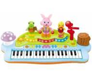 Развивающая игрушка Huile Toys Электронное пианино