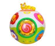 Развивающая игрушка Huile Toys Счастливый мячик 938