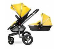 Детская универсальная коляска 2в1 Silver Cross Surf 2
