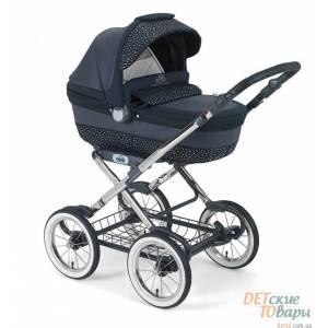 Детская универсальная коляска 3в1 CAM Linea Classy Tris