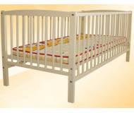 Детская кроватка Веселка Конструктор