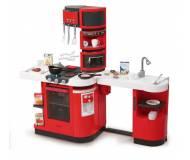 Детская интерактивная кухня Smoby Master Rouge 311100