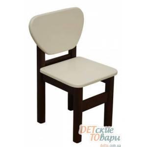 Детский стульчик Верес (БУК/ МДФ)
