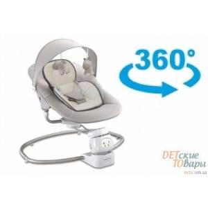 Детское кресло-качалка Baby Mix BY002