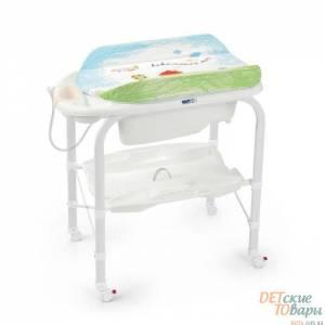 Детский пеленальный столик Cam Cambio