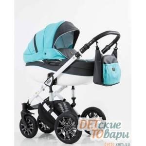 Детская универсальная коляска 3в1 Broco Astro